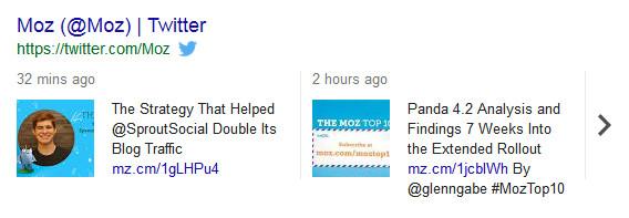 twitter google moz